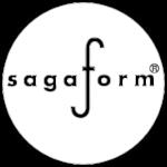 logo saga form